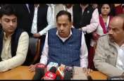 Pulwama attack: कांग्रेस नेता नसीमुद्दीन सिद्दीकी का बयान, एक घंटे भी भारत के सामने नहीं टिक पाएगा पाकिस्तान