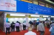 दिल्ली में होने जा रहा 25वां 'मेडिकल फेयर इंडिया 2019' मेला