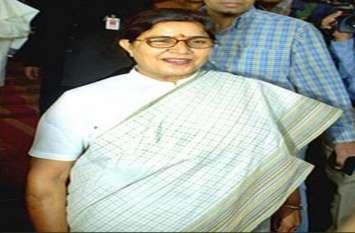 BIG NEWS: 'उप मुख्यमंत्री' की मां यूपी की इस सीट से लड़ेंगी चुनाव!