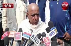 शहीद अवधेश यादव के पिता बोले, पाकिस्तान पर ऐसी कार्रवाई हो कि दुनिया देखे...