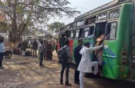 गर्मी में यात्रियों को फिर अखरेगा यात्री प्रतीक्षालय का अभाव