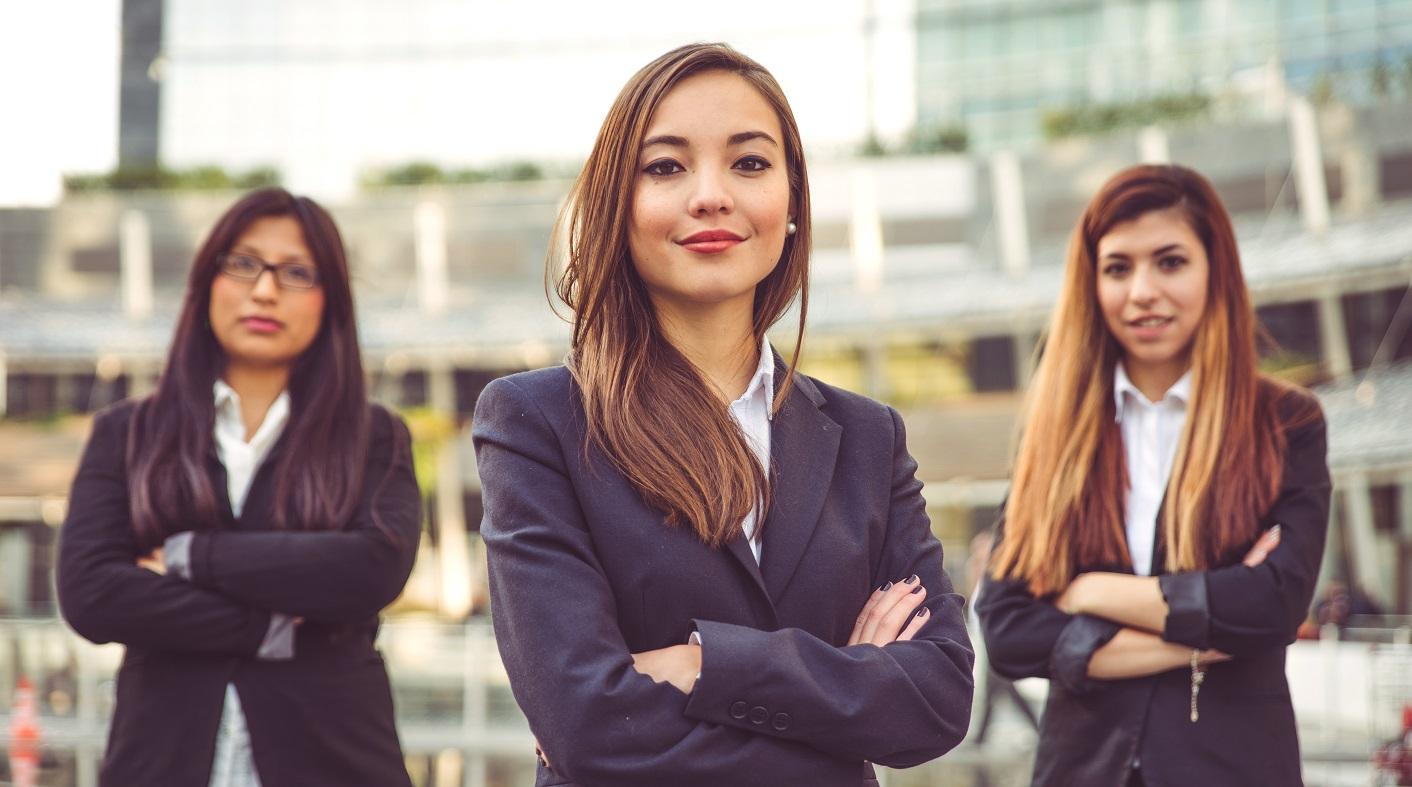 दुनियाभर की महिलाओं को आत्मनिर्भर बनाना है