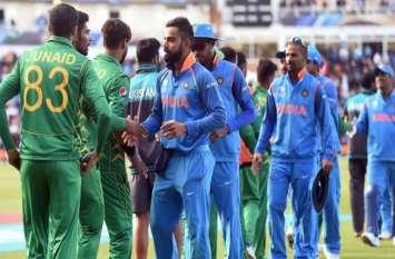 पुलवामा अटैक: पाकिस्तान के साथ वर्ल्ड कप खेलने पर अभी भी संशय बरकरार, BCCI को सरकार के फैसले का इंतजार