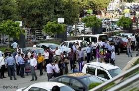 भूकंप के झटकों से उड़ी दिल्लीवासियों की नींद, वेस्ट यूपी का बागपत रहा केंद्र