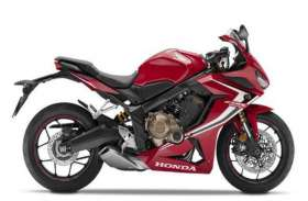 मात्र 15000 रुपये में कोई भी बुक कर सकता है लाखों की Honda CBR650R, जानें क्या है प्रोसेस