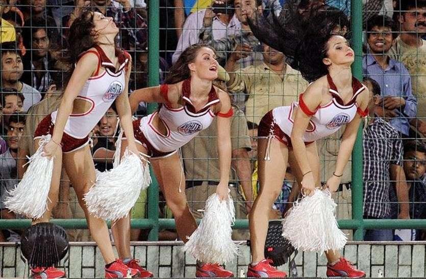 आइपीएल मैच से पहले कहीं फिर विवादों में नहीं उलझ जाए स्टेडियम की फायर एनओसी!