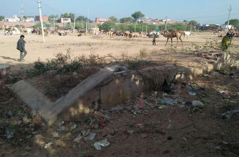 राजस्थान के इस प्रसिद्ध पशु मेले पर ऐसा मंडरा रहा अस्तित्व का संकट