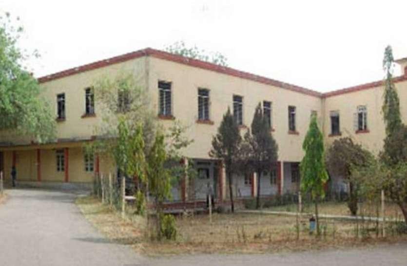 मुख्यमंत्री ने माना पन्ना में स्वीकृत है इंजीनियरिंग कॉलेज, लिखित में दी जानकारी, सदन में गूंजा मामला