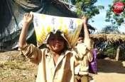 Video : अन्नपूर्णा दुग्ध योजना : सरकारी स्कूल में दूध पीने के लिए मासूम को यों करनी पड़ती है मजदूरी, देखें वीडियो...
