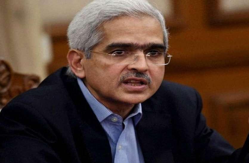 RBI Governor का बड़ा ऐलान, अगस्त तक के लिए मिली EMI से राहत