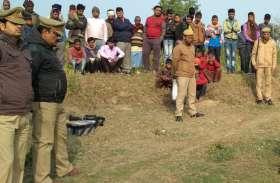 जमीनी विवाद में किसान की हत्या, भाई पर हत्या का आरोप