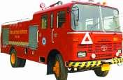 परियोजनाओं के भरोसे आग पर काबू पाएगा प्रशासन