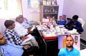 दल्ली में विजय की मौत स्वाइन फ्लू से नहीं, काडियो परमनरी अरेस्ट बीमारी से