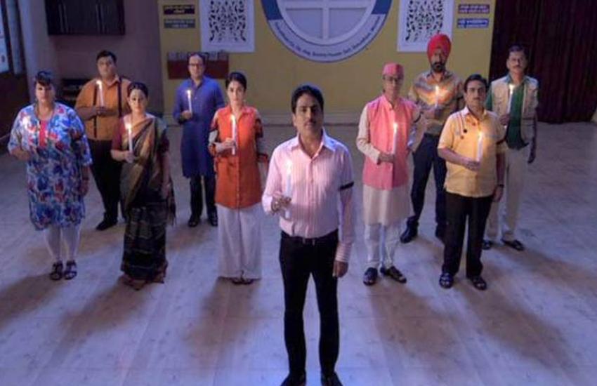 Pulwama Attack : 'Taarak Mehta Ka Ooltah Chashmah' के कलाकारों ने ऐसे दी शहीद जवानों को श्रद्धांजलि