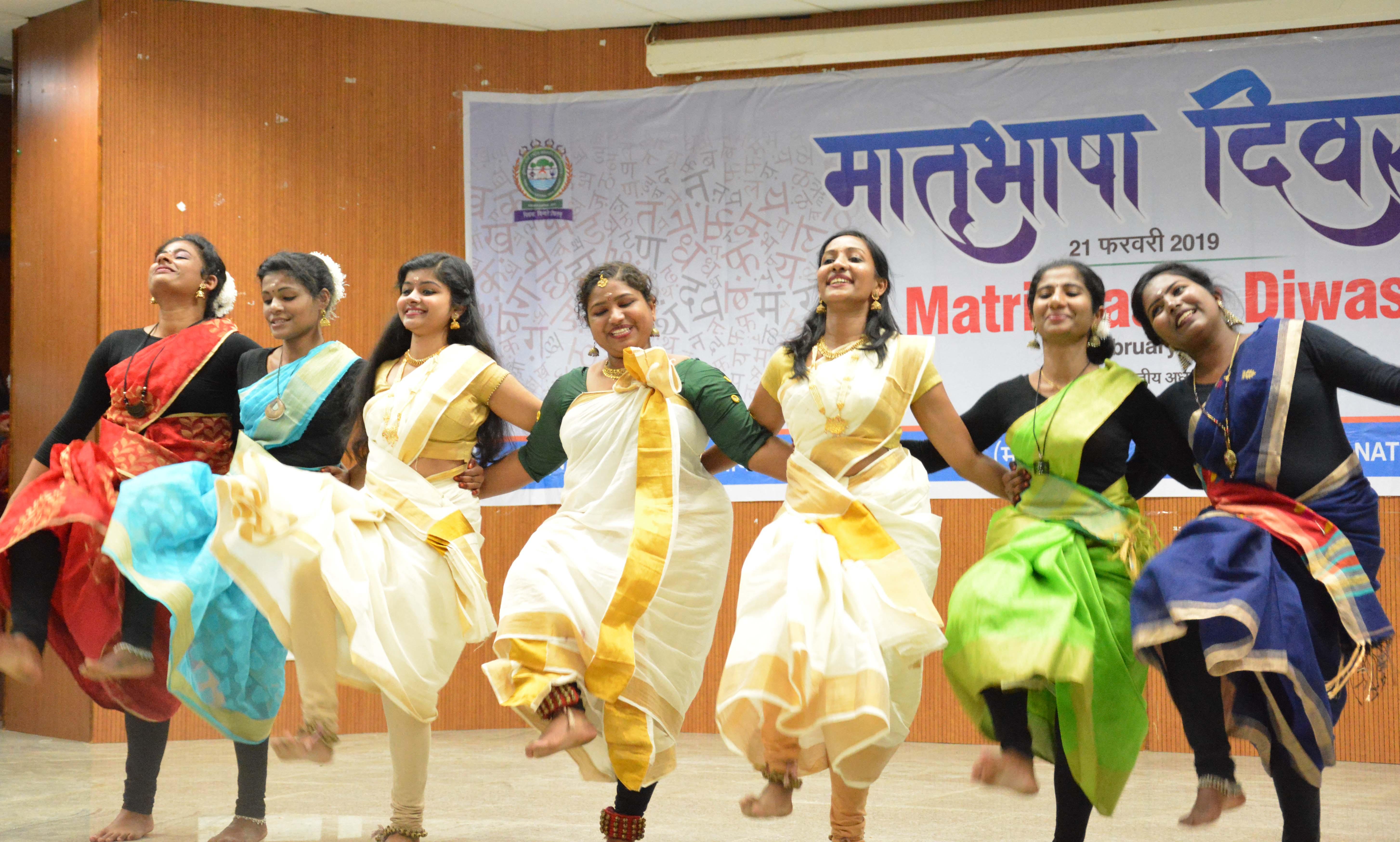भारतीय मातृभाषाओं को संरक्षण और संवद्र्धन की आवश्यकता, मातृभाषा दिवस पर आईजीएनटीयू में कार्यक्रम आयोजित