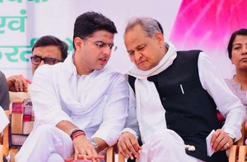 राजस्थान में कांग्रेस ने 6 नए चेहरों को दिए टिकट, एक MLA को भी मौका, जानिए सूची की 10 खास बातें