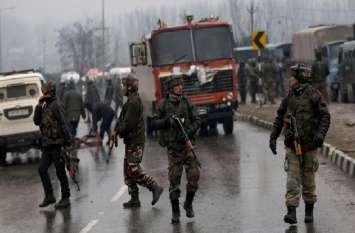 पुलवामा आटैक: RTI में 'शहीद' को लेकर चौंकाने वाला खुलासा, सेना-पुलिस के जवानों के लिए नहीं होता ऐसा कोई शब्द