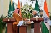 850 भारतीय कैदियों को रिहा करेगा सऊदी अरब, प्रिंस सलमान ने की घोषणा