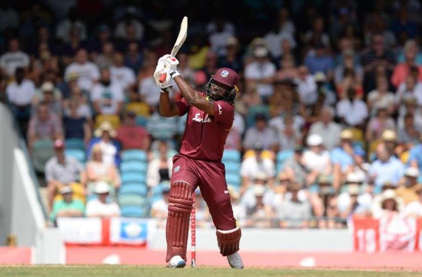 आंकड़ाः क्रिकेट वर्ल्ड कप इतिहास में सबसे ज्यादा छक्के मारने वाले खिलाड़ी बने क्रिस गेल