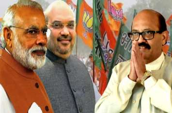 भाजपा का सबसे बड़ा हथियार बनेंगेे अमर सिंह, BJP के इस प्लान से, सपा-बसपा के छूटेंगे पसीने