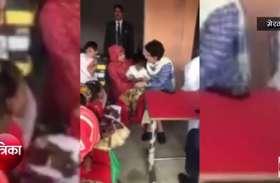 Exclusive: ढाबे पर पहुंचे राहुल आैर प्रियंका गांधी ने युवक से कहा, आगे से ऐसी चाय बनाना, देखें वीडियो
