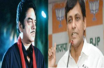बिहार भाजपाध्यक्ष ने कहा,शत्रुघ्न सिन्हा के यूटर्न से टिकट कंफर्म नहीं हो सकता