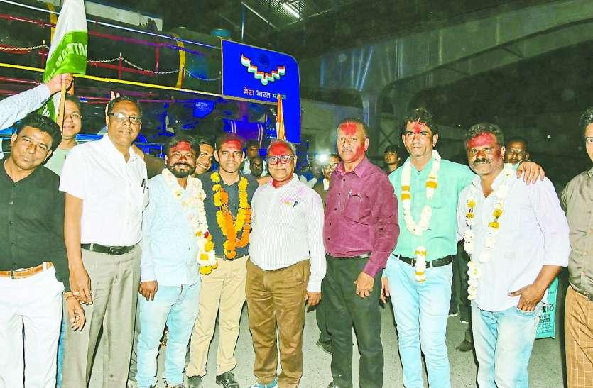 कांग्रेस सरकार का दिखा रेलवे में भी असर: कांग्रेस समर्थक मजदूर संघ का कब्जा