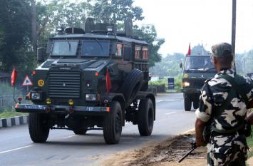 पुलवामा हमले के बाद मोदी सरकार का बड़ा फैसला, अब सड़क नहीं हवाई रास्ते से जाएंगे जवान