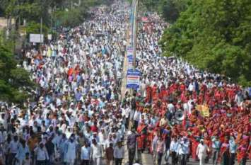 एक बार फिर होगा किसान आंदोलन, कल तय होगी बड़ी रणनीति