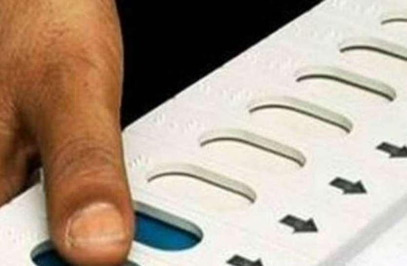 लोकसभा चुनाव की तैयारियां तेज, उपचुनाव आयुक्त ने लिया चुनावी तैयारियों का जायजा