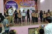 सांस्कृतिक कार्यक्रमों से दे रहे समाजसेवा का संदेश