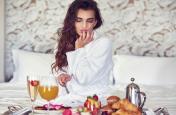 रिसर्च स्टाेरी - सोने के समय खाने से घटती है याददाश्त