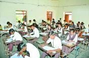 सुबह 9 बजे से शुरू होंगी परीक्षाएं, 8.45 बजे के बाद पहुंचे तो नहीं मिलेगा प्रवेश