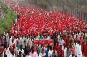 महाराष्ट्र सरकार को मांगें पूरी करने के लिए किसानों ने दी 2 माह की मोहलत
