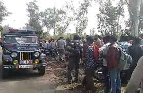 बोर्ड की परीक्षा देने जा रहे 12वीं के 2 छात्रों को ट्रक ने रौंदा, मौत के बाद परिवारों में मचा हाहाकार