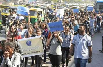 NATA : आखिर नाटा को बदलना पड़ा अपना फैसला, प्रवेश परीक्षा दे सकेंगे डिप्लोमा के विद्यार्थी