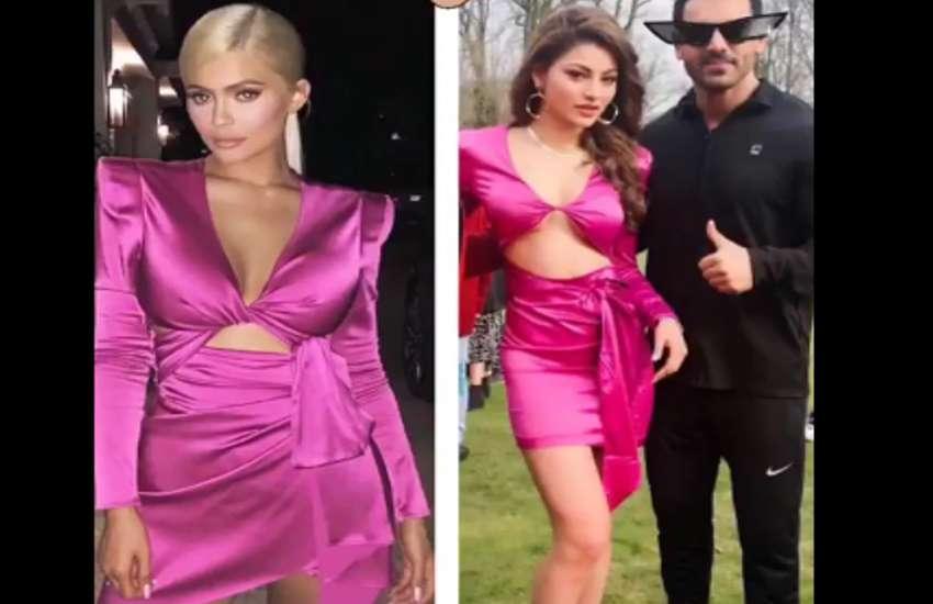 urvashi-rautela-troll-for-pink-dress