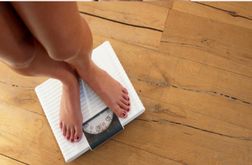 अगर तेजी से घट रहा है आपका वजन तो हो सकती है ये खतरनाक बीमारी