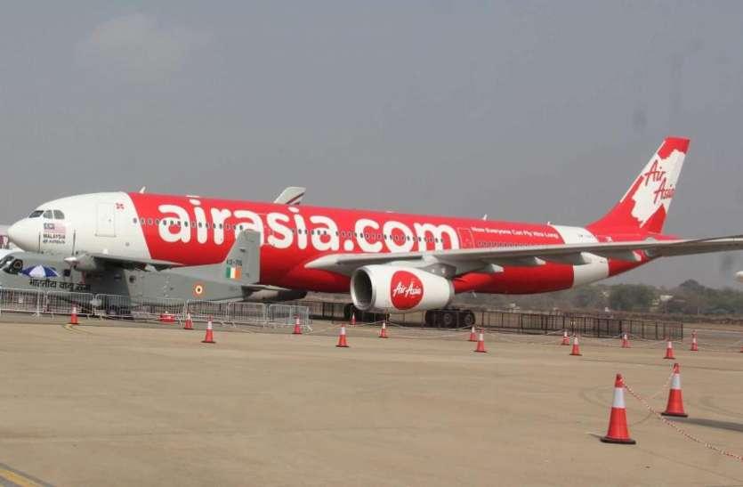 टाटा संस की हुई एयर एशिया इंडिया, 51 फीसदी शेयरों के हुए मालिक