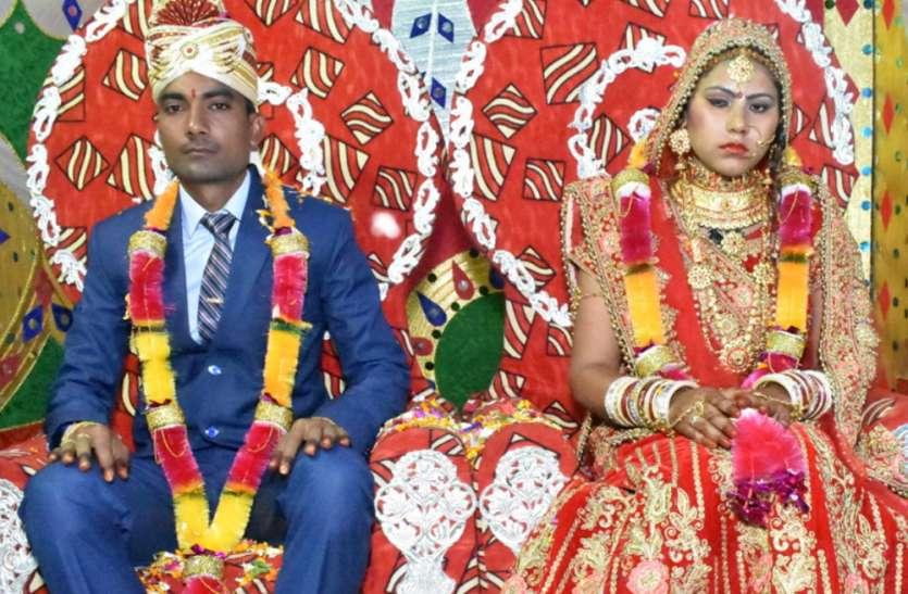 शादी के दो दिन बाद पति ने पत्नी से पूछा उसकी परीक्षा के बारे में, अगले दिन कर ली आत्महत्या