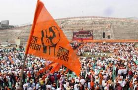 राजनीति में उतरेगा मराठा क्रांति मोर्चा,राज्य की इतनी लोकसभा सीटों पर उतार सकता है उम्मीदवार