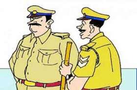 Big Breaking ...पुलिस वाले नहीं ले जा सकेंगें मतदान केन्द्र तक हथियार...