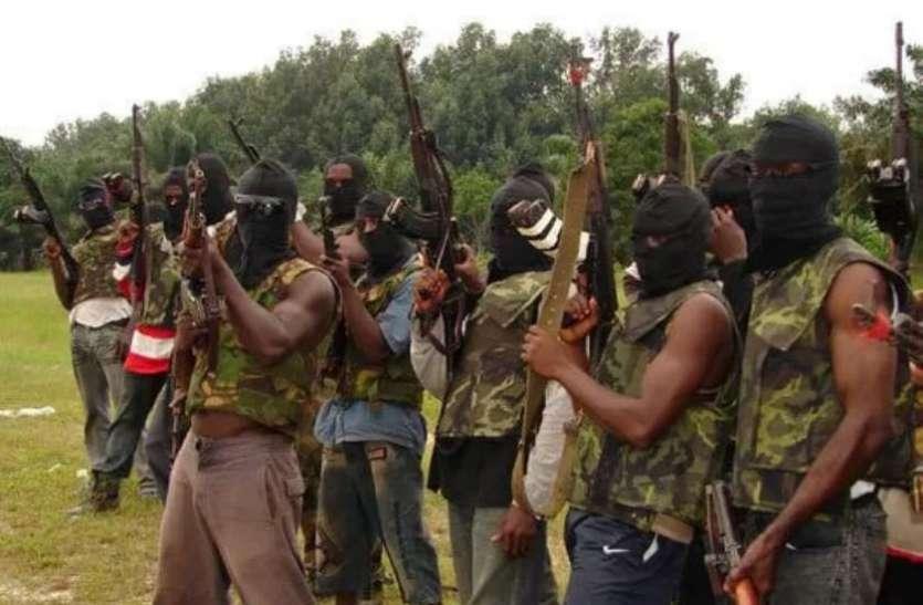 नाइजर में हमला: चार लोगों की मौत, जिहादियों पर अटकी शक की सुई