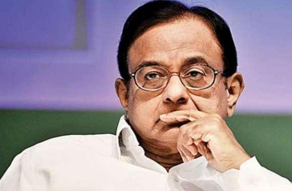 Article 370: P Chidambaram के बयान से मुस्लिम नेता नाराज, मुंह पर कालिख पोतने वाले को मिलेगा इनाम