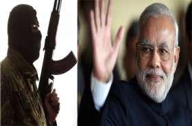 पुलवामा हमले के बाद बढ़ाई पीएम की रैली की सुरक्षा, जयपुर के रोहिंग्या से भी हो सकता है रैली को खतरा !