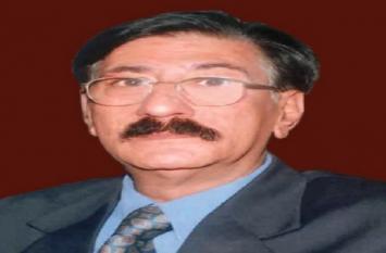 राकेश साहनी को NVDA अध्यक्ष पद से हटाया, तबादला नीति बदली मंत्रियों को दिए अधिकार