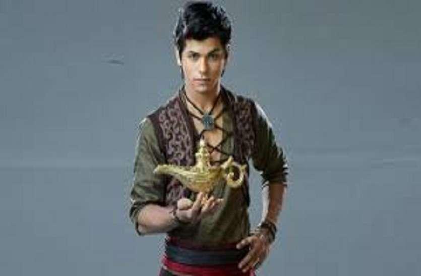 Aladdin Actor Siddhartha Nigam acting school today in Kota