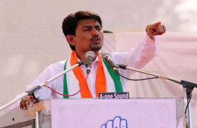 कांग्रेस छोड़ भाजपा में शामिल हो सकते हैं अप्लेश ठाकोर! कभी राहुल गांधी रहे बेहद करीबी