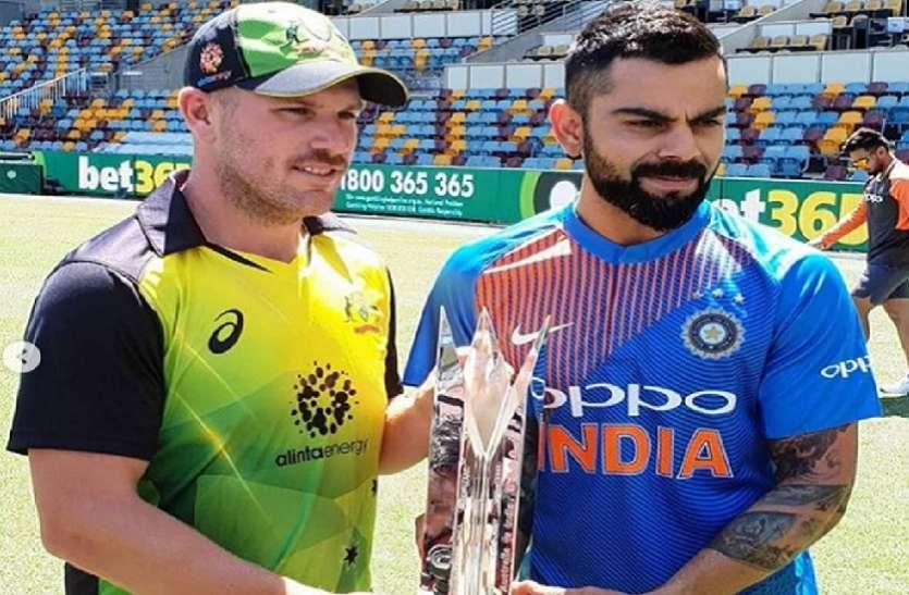 VIDEO : कौन जीतेगा भारत-ऑस्ट्रेलिया मैच में, लेकसिटी के क्रिकेटप्रेमियों ने ये बोला...