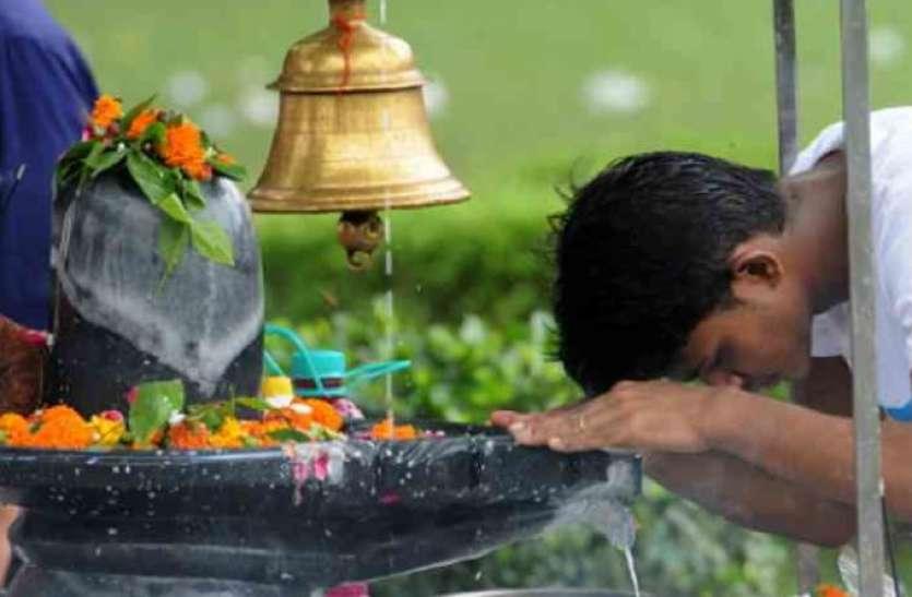 महाशिवरात्रि 2019: शिव मंदिर में जाकर सबसे पहले करें ये काम, चुटकियों में पूरी होगी मनोकामना